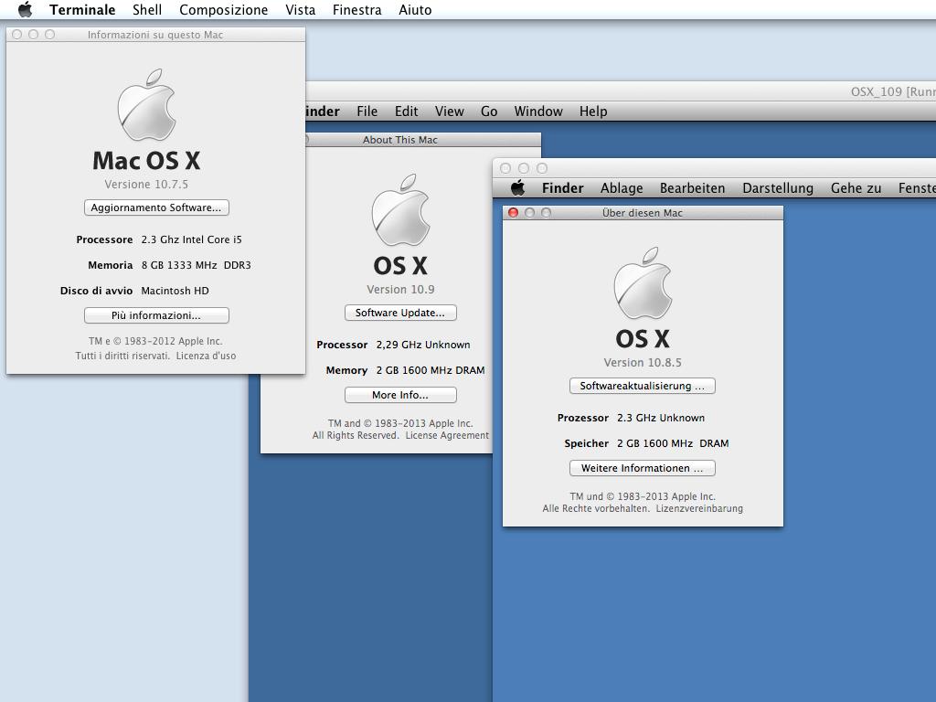 OS X Mavericks のダウンロード。 - …